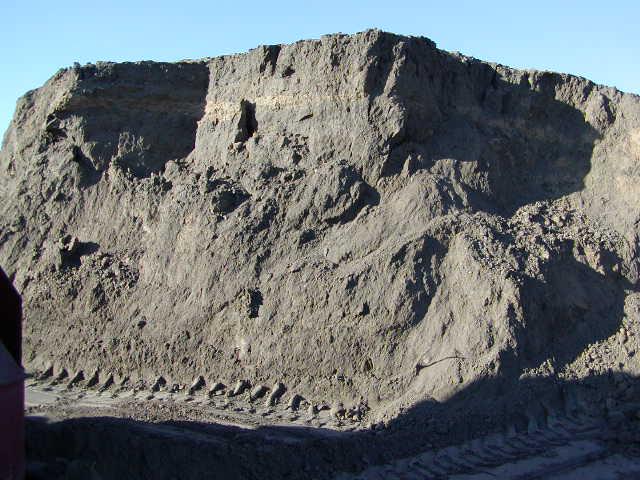 Topsoil Fill Dirt - Earth Haulers, Inc